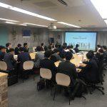 MagicPriceを活用したレベニューマネジメント勉強会@大阪を行いました