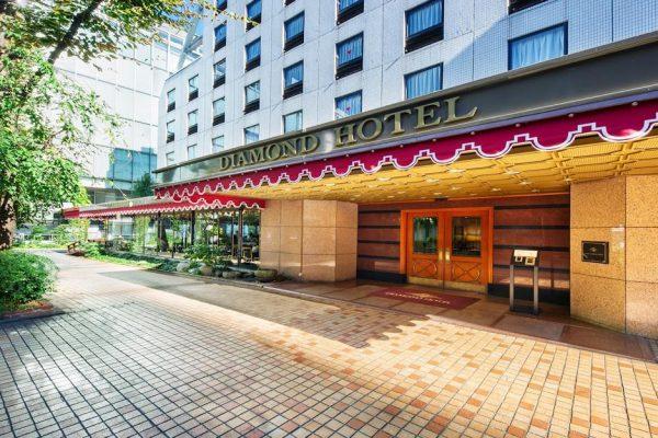 ダイヤモンドホテル「MagicPriceで料金設定にかかる時間が半分になり、迷いも減った」
