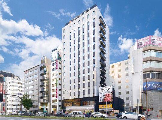 ホテルの料金設定を支援する空の『MagicPrice』 ベッセルホテルズにて導入決定