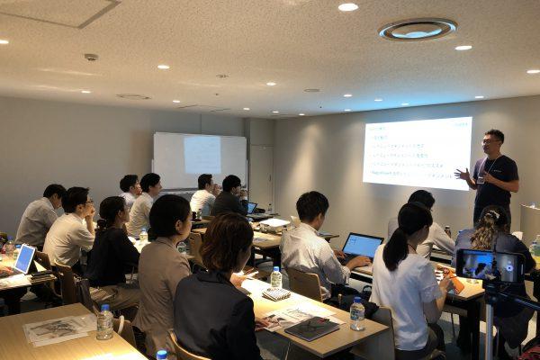 チェーンホテル向け 「効率的な収益改善を実現するためのレベニューマネジメントとは」@有楽町を開催しました