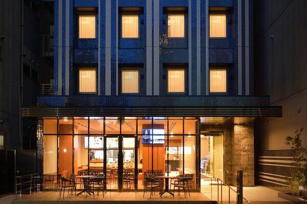 AIを活用したホテルの料金設定サービス『MagicPrice』 、「ホテルWBF」にて導入決定